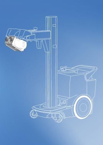 Ralco Mobile Collimators Gt Manual Collimators